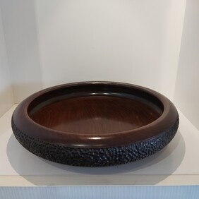 Swamp Matai Bowl